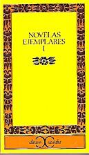 Novelas Ejemplares I by Miguel de Cervantes…