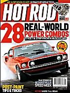 Hot Rod 2007-01 (January 2007) Vol. 60 No. 1