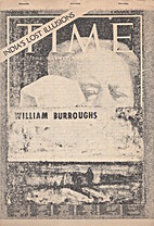 TIME-BOOTLEG by William S. Burroughs