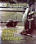 Commando # 1456