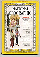 National Geographic Magazine 1961 v119 #5…