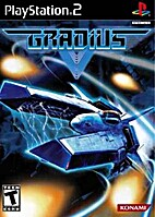 Gradius V by Treasure & G.rev