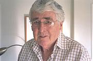 Author photo. Allen and Unwin Media Centre