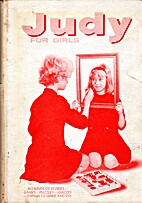Judy for Girls 1971 by D.C. Thomson & Co.