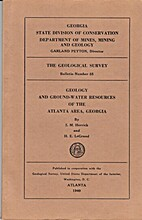 Geology and ground-water resources of the…