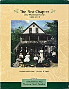 The First Chapter: Early Montreat Homes 1897…