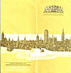 (pol) Gdańsk 997-1997 (schedule of events)