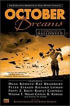 October Dreams: A Celebration of Halloween…