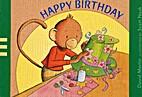 Happy Birthday (Brand New Readers) by David…