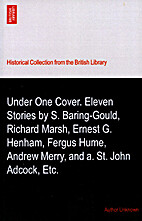 Under One Cover. Eleven Stories by S.…