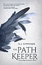 The Path Keeper by N. J. Simmonds