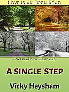 A Single Step by Vicky Heysham