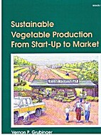 Sustainable Vegetable Production from…
