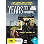 Years of living dangerously by James Cameron