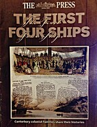 The first four ships by Mark Wilson