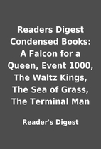 Readers Digest Condensed Books: A Falcon for…