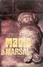 Magie à Marsal by Gérard de Sède