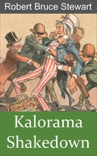 Kalorama Shakedown by Robert Bruce Stewart