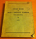 Year Book of Holy Trinity Parish…