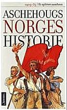 Et splittet samfunn : 1905-1935 by Knut…