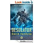 Desolator by David VanDyke