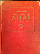 Rand McNally Ready-Reference Atlas of the…