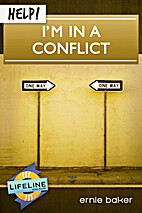 Help! I'm In a Conflict (LifeLine…