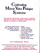 Confronting mitral valve prolapse: The…