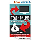 Teach Online: Make Money Doing What You…