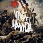 Viva La Vida by Coldplay