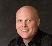 Author photo. Michael Olin-Hitt