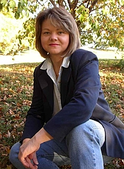 Author photo. Deborah Gro