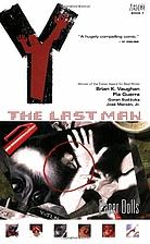 Y: The Last Man Vol. 7: Paper Dolls by Brian…