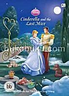Disney Princess Cinderella and the Lost Mice…