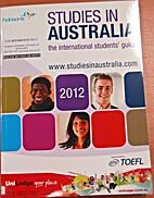 Studies in Australia - the international…