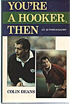 You're a Hooker Then: An Autobiography…