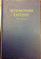 Mormonism exposed: Joseph Smith an impostor…