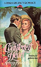 The Counterfeit Heart by Anthea Malcolm