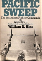 Pacific Sweep: The 5th and 13th Fighter…