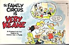 The Family Circus Is Very Keane by Bil Keane