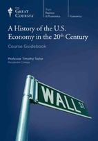 A History of the U.S. Economy in the 20th…