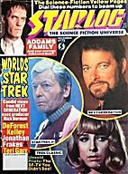 Starlog Magazine Issue 173 by Starlog