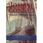Tales of the Sea by Joseph Conrad