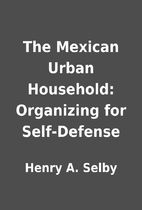 The Mexican Urban Household: Organizing for…