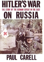 Hitler's War on Russia: the Story of…
