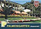 Palmengarten Frankfurt am Main by…