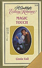 Magic Touch by Linda Vail
