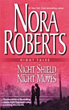 Night Shield (in Night Tales) (#5) by Nora…