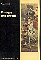 Baroque and rococo (The Harbrace history of…