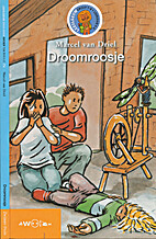 Droomroosje by Marcel van Driel